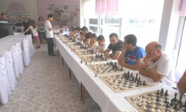 "1st INTERNATIONAL CHESS TOURNAMENT OF DIDIMOTEICHO ""HOLY SPIRIT"" (2199)"