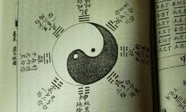 Προβολή ντοκιμαντέρ: WISDOM OF CHANGES RICHARD WILHELM AND THE I CHING